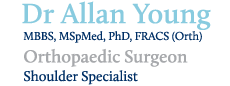 Dr Allan Young